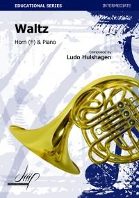 Ludo Hulshagen: Waltz