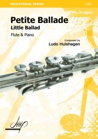 Ludo Hulshagen: Little Ballad