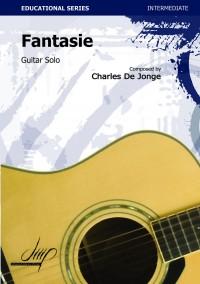Charles de Jonge: Fantasie