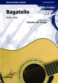 Charles de Jonge: Bagatelle