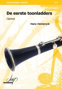Hans Hemeryck: De Eerste Toonladders