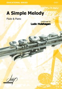 Ludo Hulshagen: A Simple Melody