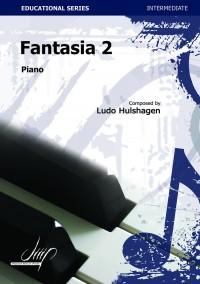 Ludo Hulshagen: Fantasia 2