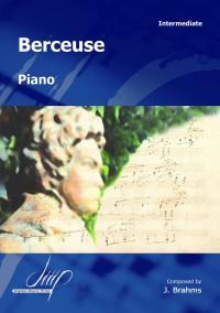 Johannes Brahms_Hans Hemeryck: Berceuse