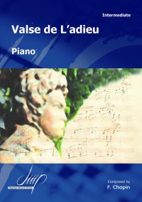 Frédéric Chopin_Hans Hemeryck: Valse De L'Adieu
