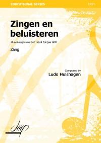 Ludo Hulshagen: Zingen En Beluisteren