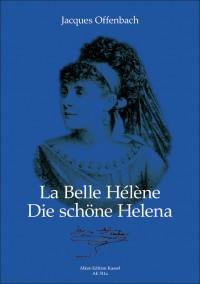 Offenbach, J: La Belle Helene (F-G)