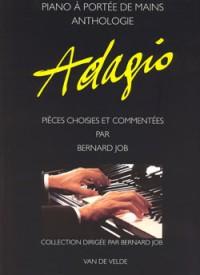 Bernard Job: Adagio