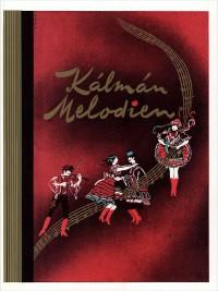Kalman Melodien (voice and piano)
