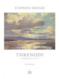 Stephen Hough: Threnody