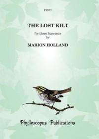 Holl: The Lost Kilt