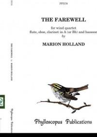 Holl: The Farewell