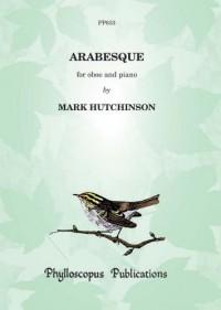 Hutchinson: Arabesque