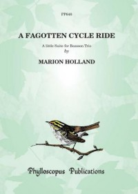 Holl: A Fagotten Cycle Ride