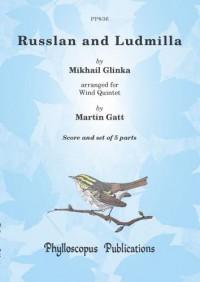 Glinka: Russlan and Ludmilla