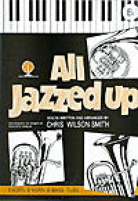 Wilson-Smith: All Jazzed Up for Eb Bass/Tuba Bass Clef