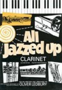 Ledbury: All Jazzed Up for Clarinet
