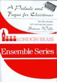 Wills: A Prelude & Fugue for Christmas
