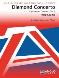 Philip Sparke: Diamond Concerto