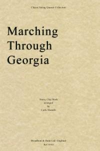 Work, Henry Clay: Marching Through Georgia