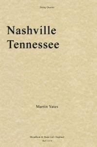 Yates, Martin: Nashville Tennessee