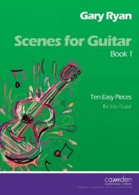 Ryan: Scenes for Guitar Book 1 (Easy)