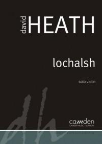 David Heath: Lochalsh for Solo Violin