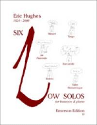 Hughes: Six Low Solos