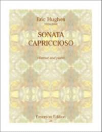 Hughes: Sonata Capriccioso
