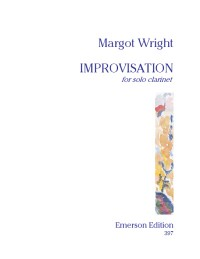 Wright: Improvisation