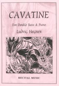 Hegner: Cavatine