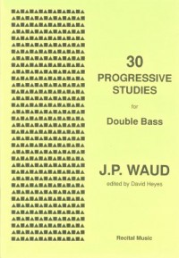 Waud: 30 Progressive Studies