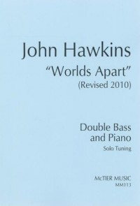 "Hawkins: Worlds Apart"" (Revised 2010) Solo Tuning"""
