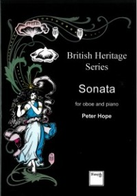 Hope: Sonata for Oboe and Piano