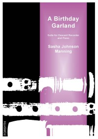 Johnson Manning, Sasha: Birthday Garland
