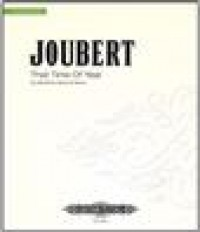 Joubert: That Time Of Year