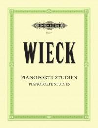 Wieck, F: Studies