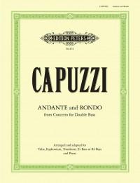 Capuzzi: Andante and Rondo