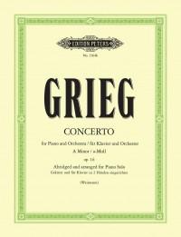 Grieg: Concerto in A minor Op.16