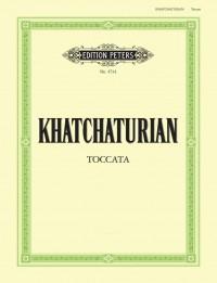 Khatchaturian, A: Toccata