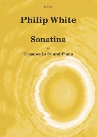 White: Trumpet Sonatina