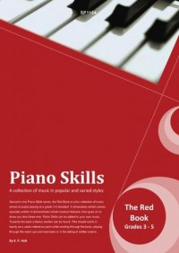 Holt: Piano Skills - The Red Book