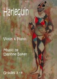 Baker: Harlequin