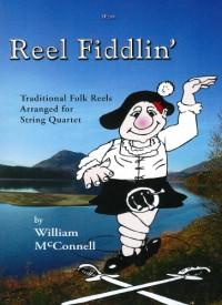 McConnell: Reel Fiddlin'
