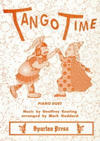 Keating: Tango Time