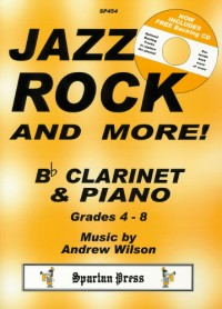 Wilson: Jazz, Rock and More!