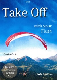 Holmes: Take Off with your Flute
