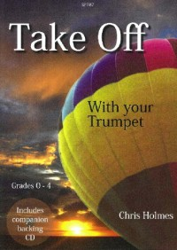 Holmes: Take Off with your Trumpet