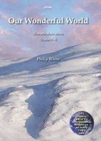 White: Our Wonderful World