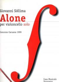 Giovanni Sollima: Alone